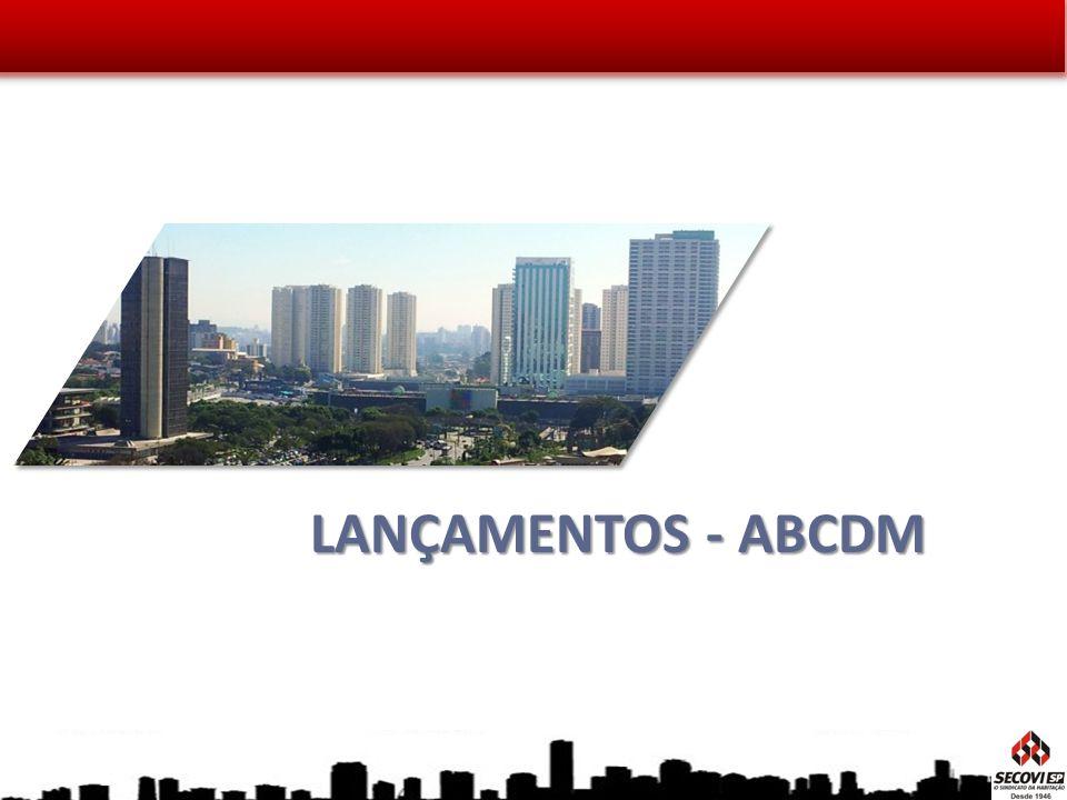 LANÇAMENTOS - ABCDM