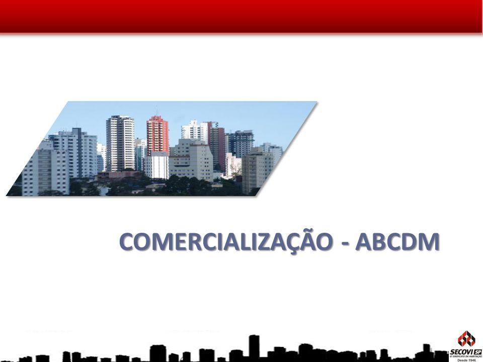 COMERCIALIZAÇÃO - ABCDM