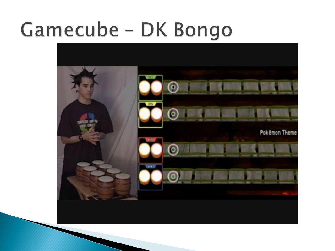 Gamecube – DK Bongo