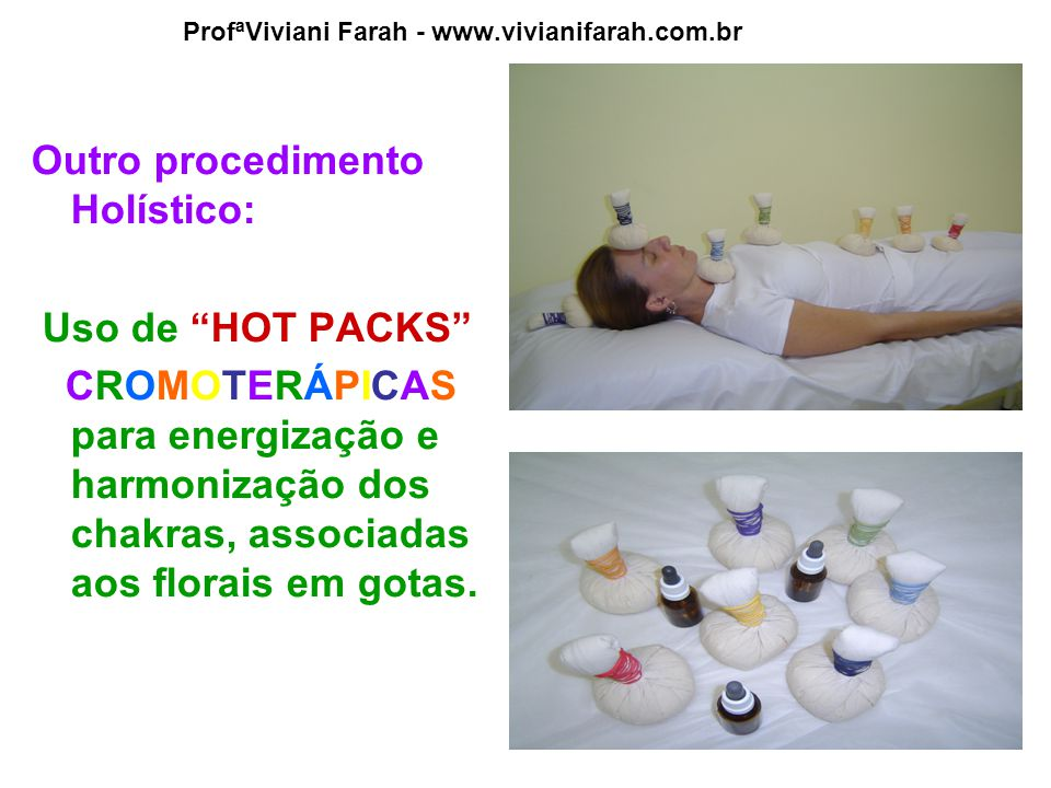 ProfªViviani Farah - www.vivianifarah.com.br