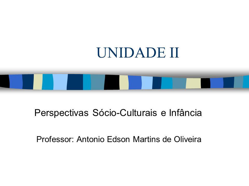 Professor: Antonio Edson Martins de Oliveira