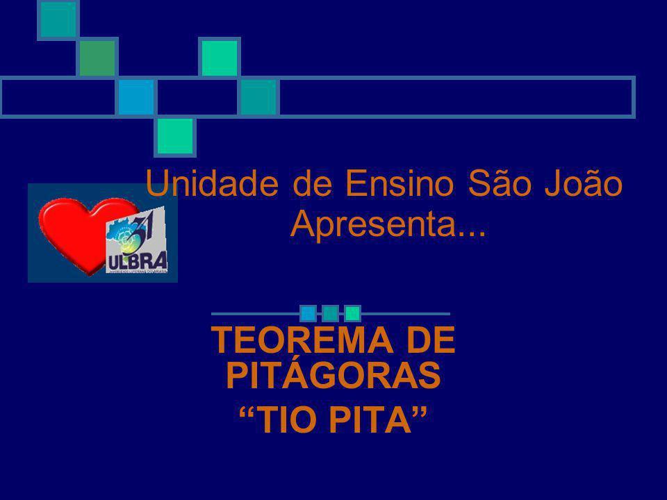 Unidade de Ensino São João Apresenta...