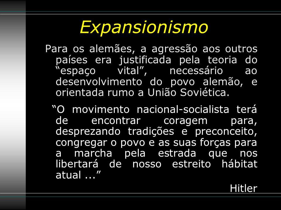 Expansionismo
