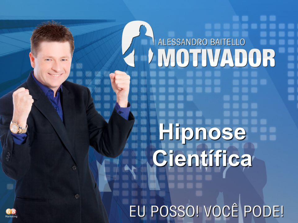 Hipnose Científica