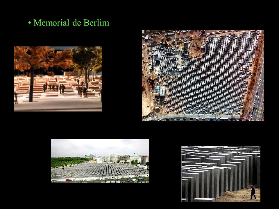 Memorial de Berlim