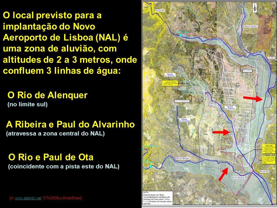 A Ribeira e Paul do Alvarinho