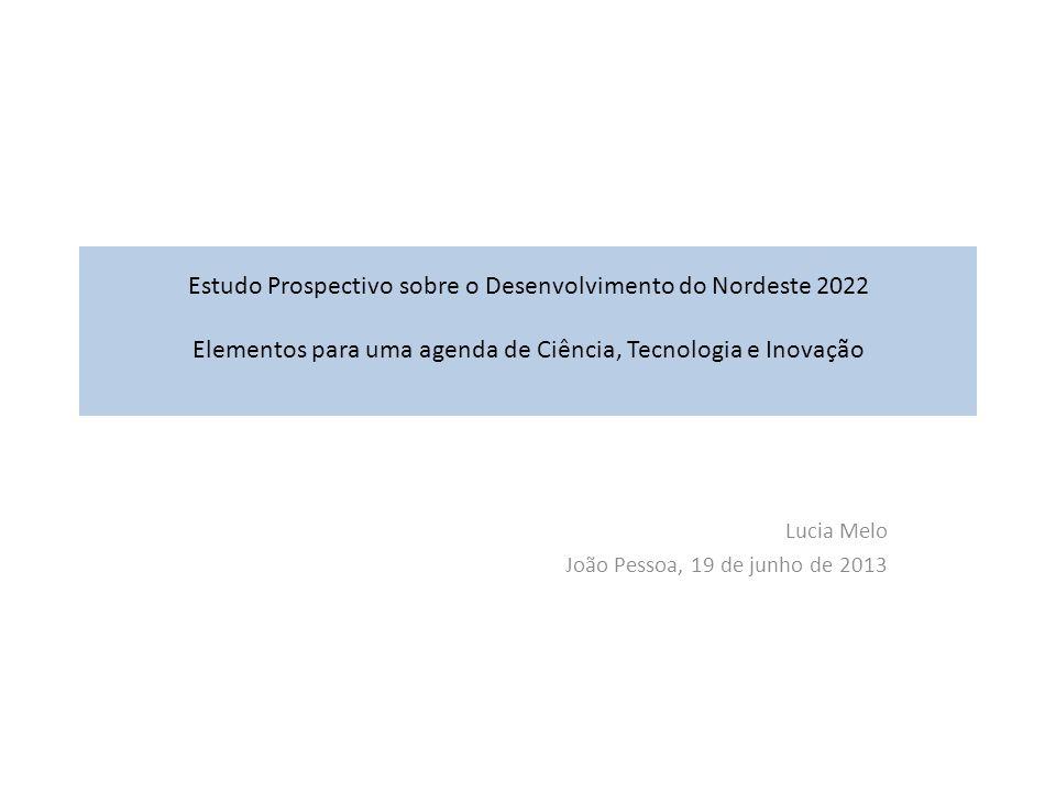 Lucia Melo João Pessoa, 19 de junho de 2013