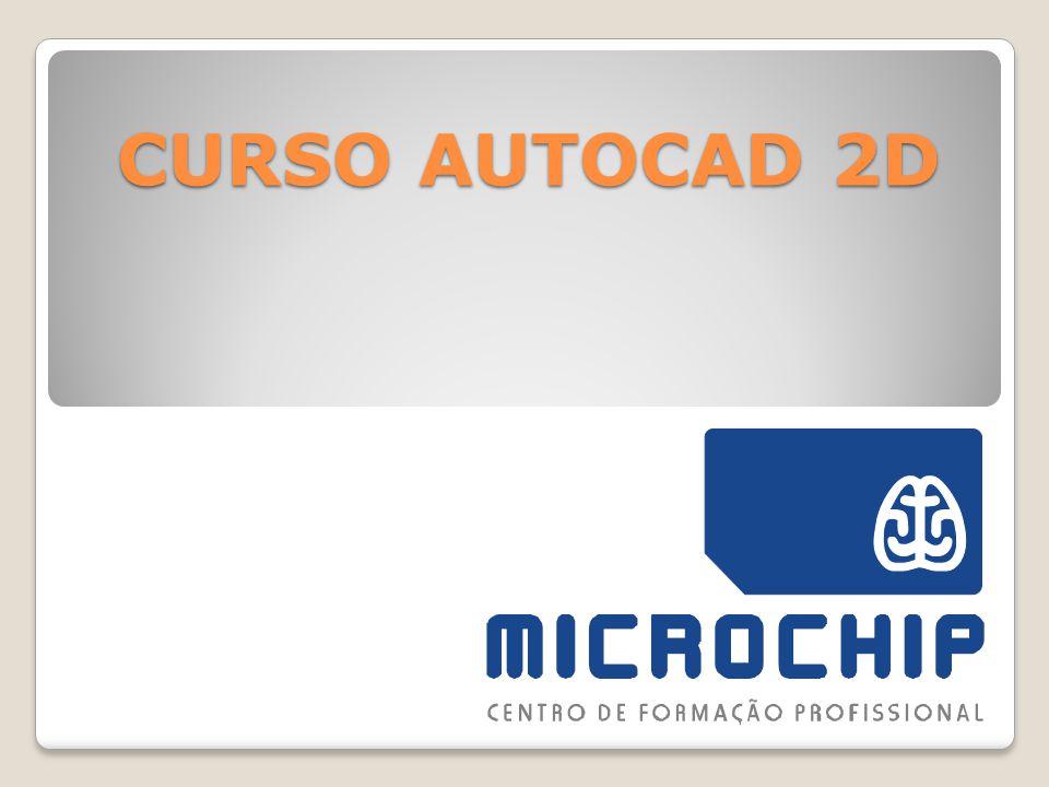 CURSO AUTOCAD 2D