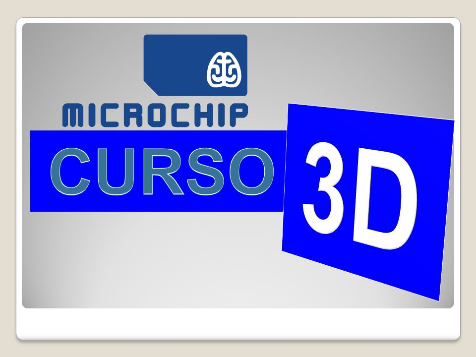 3D CURSO