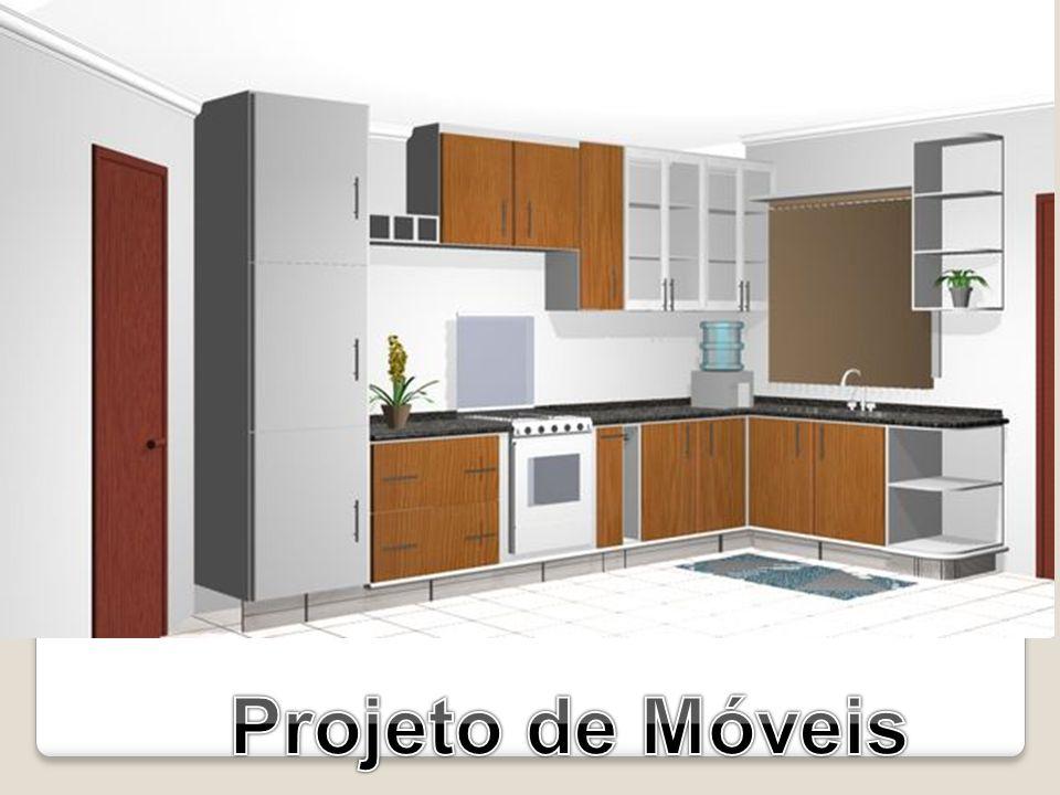 Projeto de Móveis