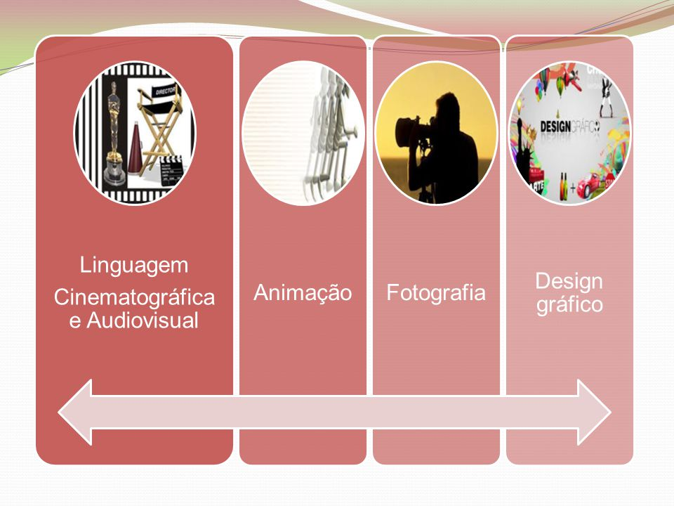 Cinematográfica e Audiovisual