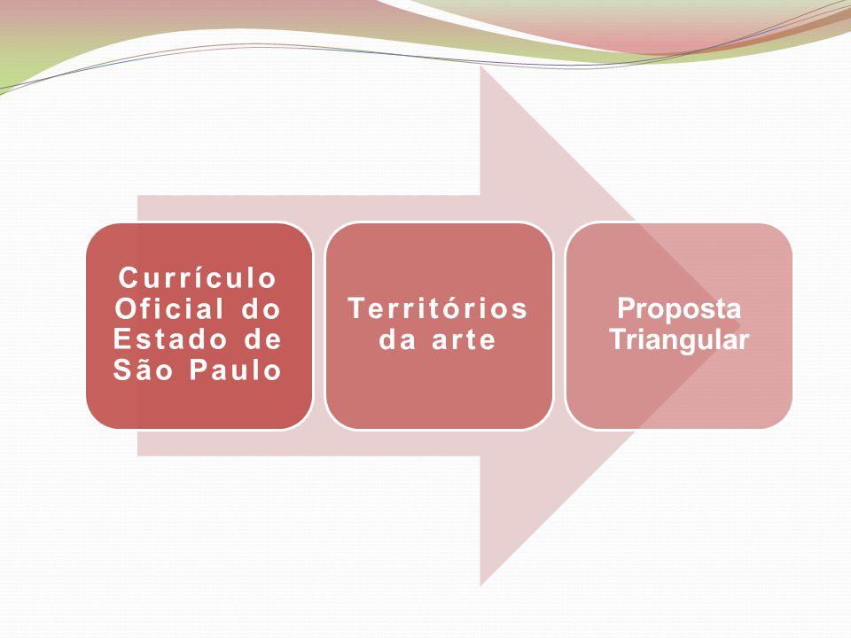 Currículo Oficial do Estado de São Paulo