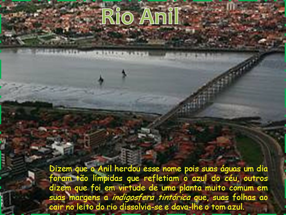 Rio Anil