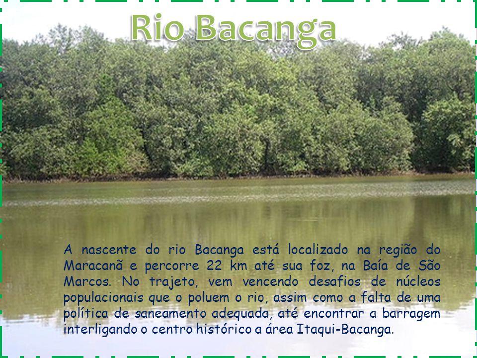 Rio Bacanga