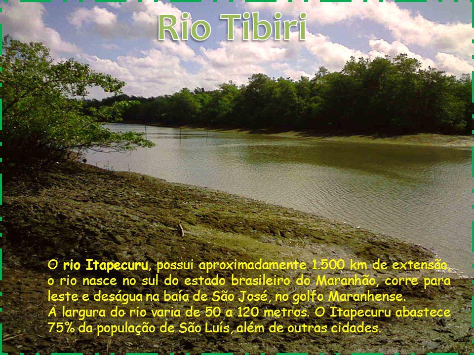 Rio Tibiri