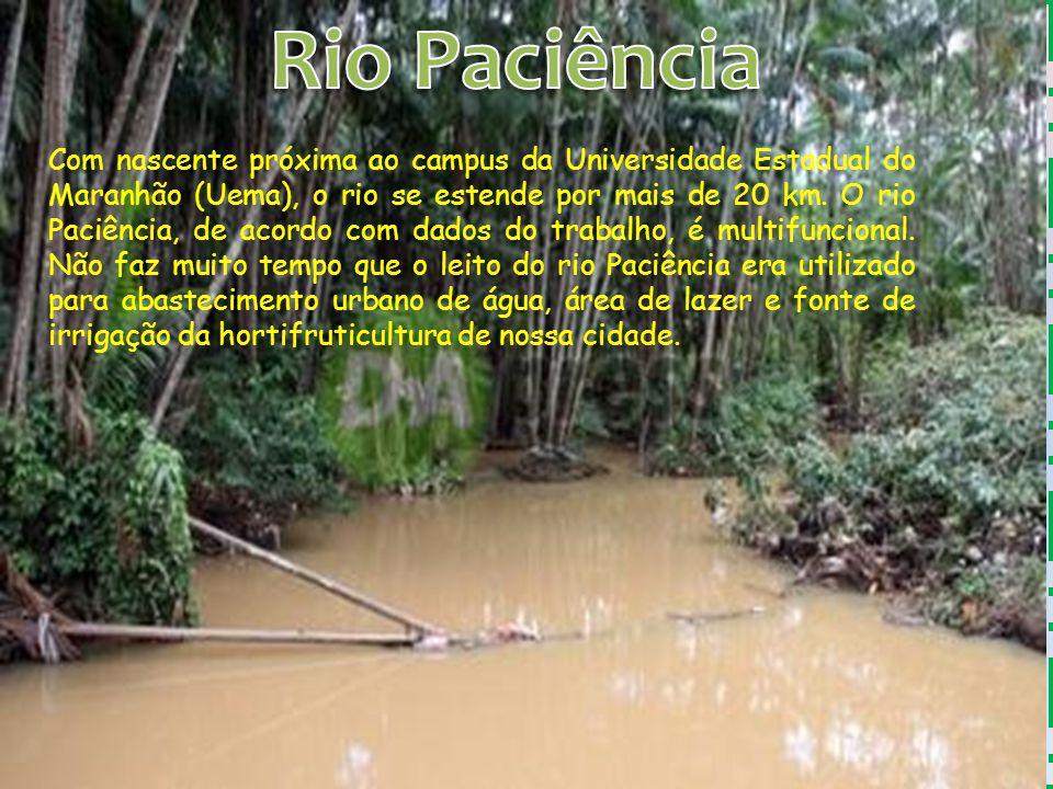 Rio Paciência