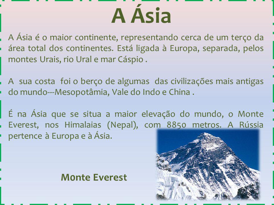 A Ásia