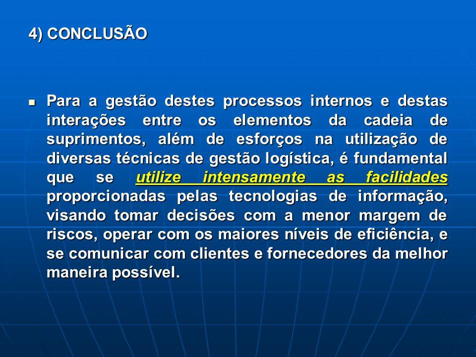 4) CONCLUSÃO