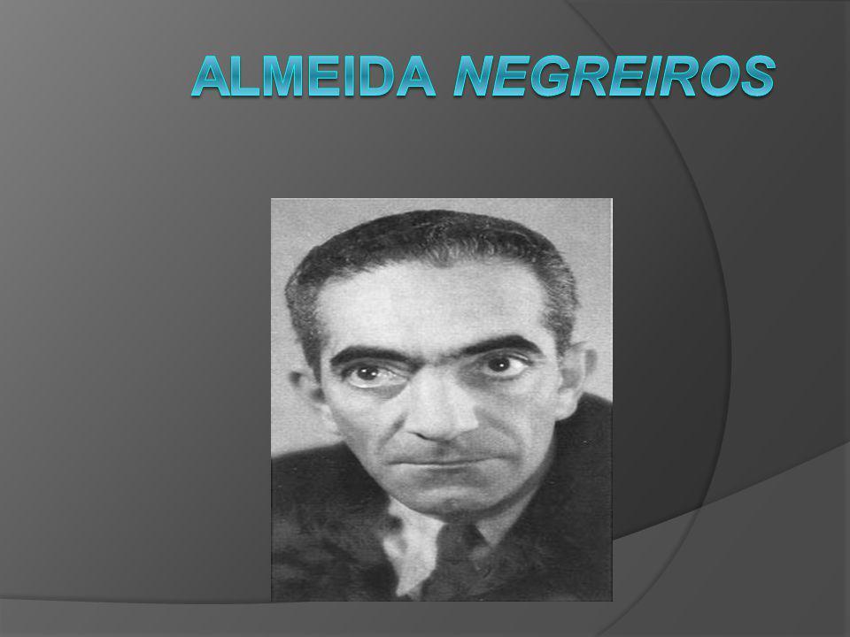 Almeida Negreiros