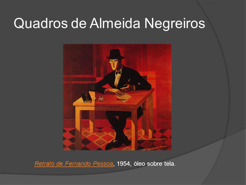 Quadros de Almeida Negreiros