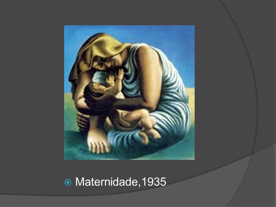 Maternidade,1935
