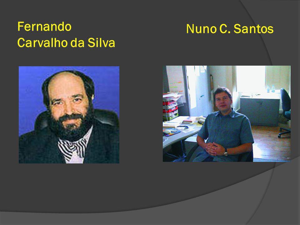 Fernando Carvalho da Silva