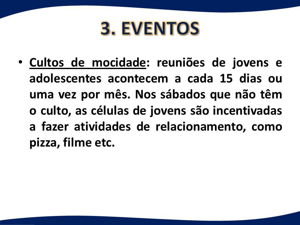 3. EVENTOS