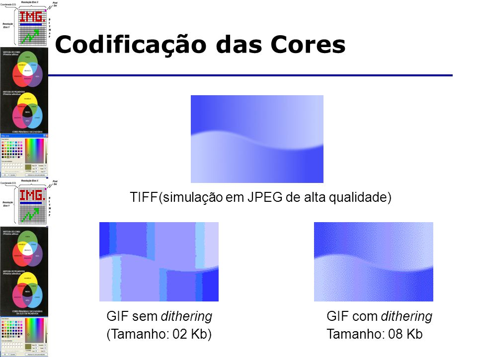 TIFF(simulação em JPEG de alta qualidade)