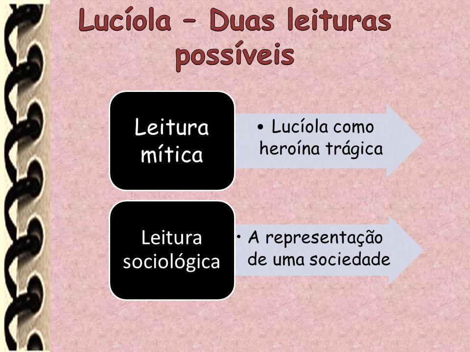 Lucíola – Duas leituras possíveis