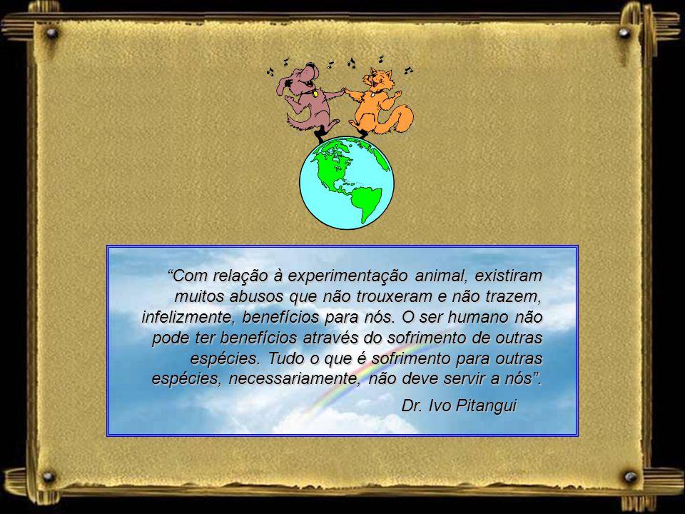 Dr. Ivo Pitangui
