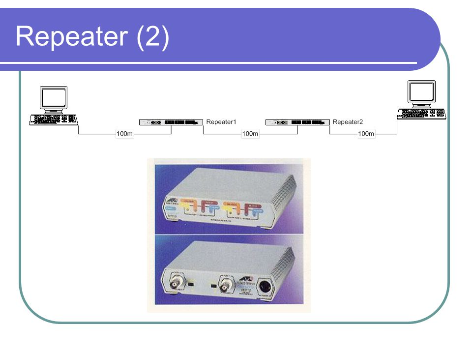 Repeater (2)