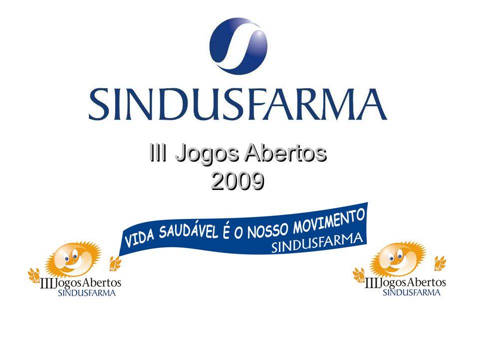 III Jogos Abertos 2009