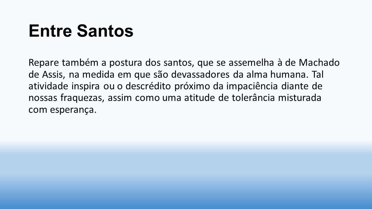 Entre Santos