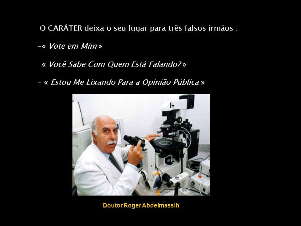 Doutor Roger Abdelmassih