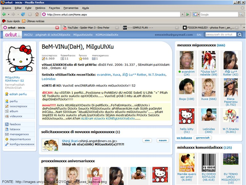 FONTE: http://images.uncyc.org/pt/2/21/Orkut_miguxes_laynovo.png