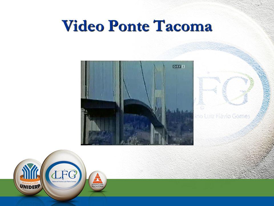 Video Ponte Tacoma