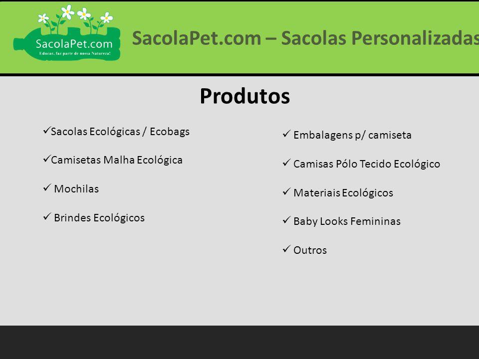 Produtos SacolaPet.com – Sacolas Personalizadas