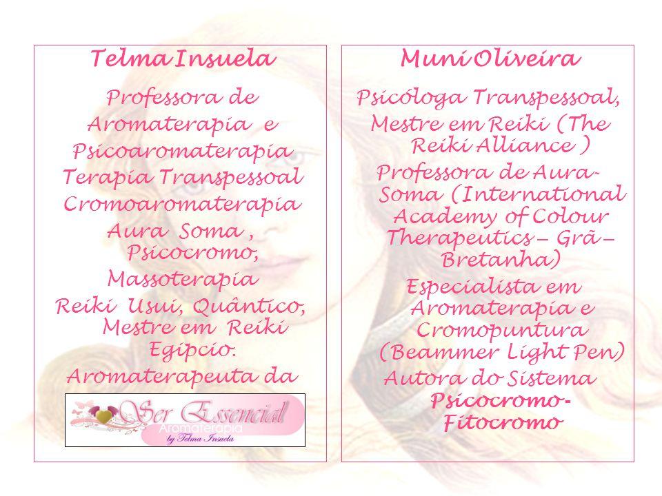 Telma Insuela Muni Oliveira