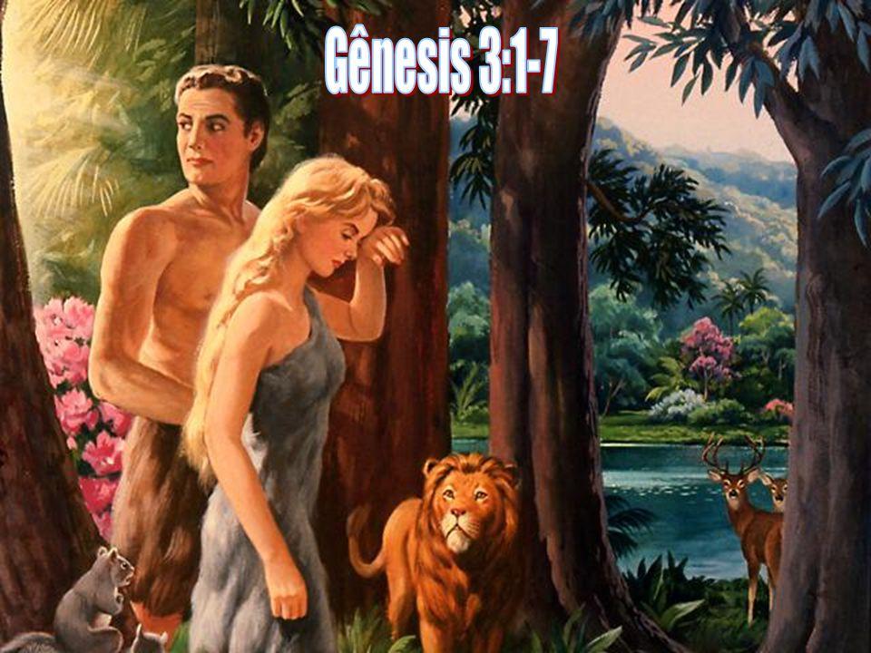Gênesis 3:1-7