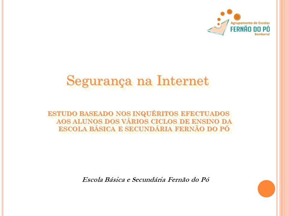 Escola Básica e Secundária Fernão do Pó