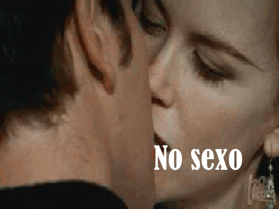 No sexo