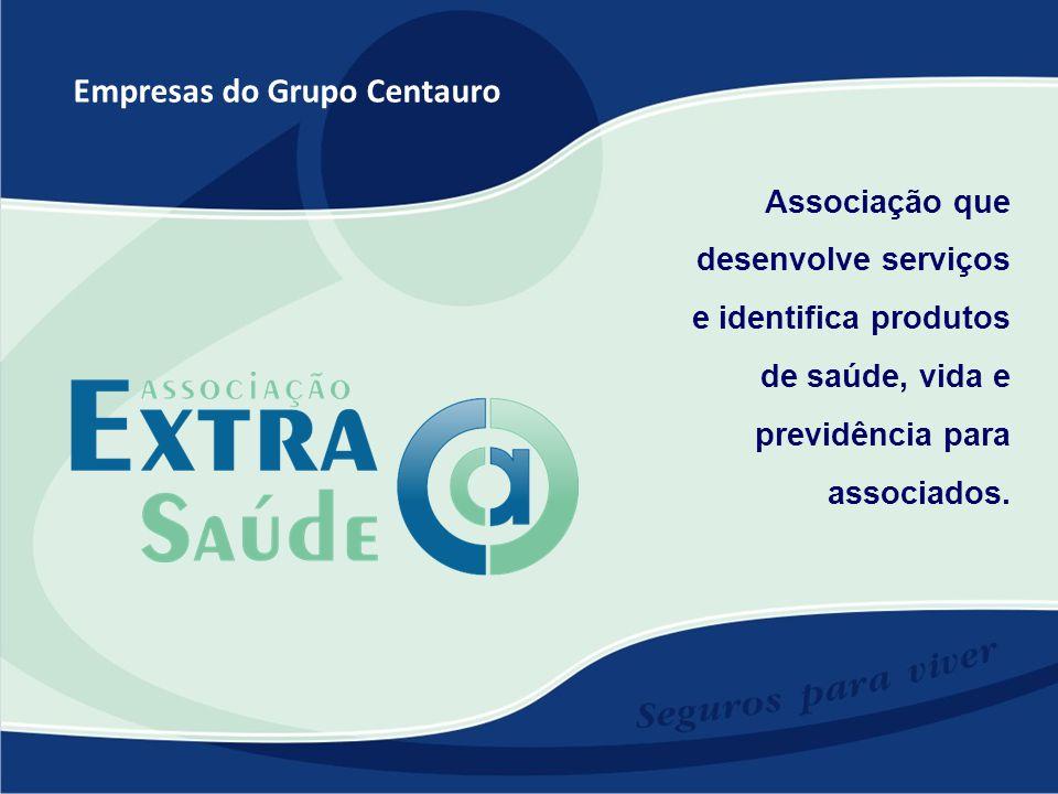 Empresas do Grupo Centauro