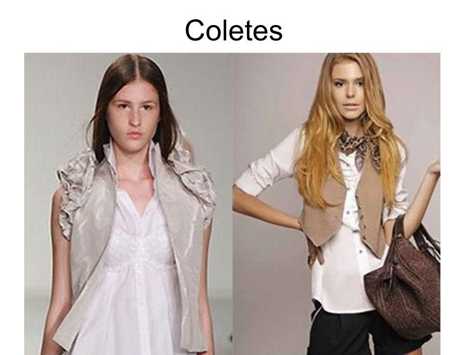 Coletes