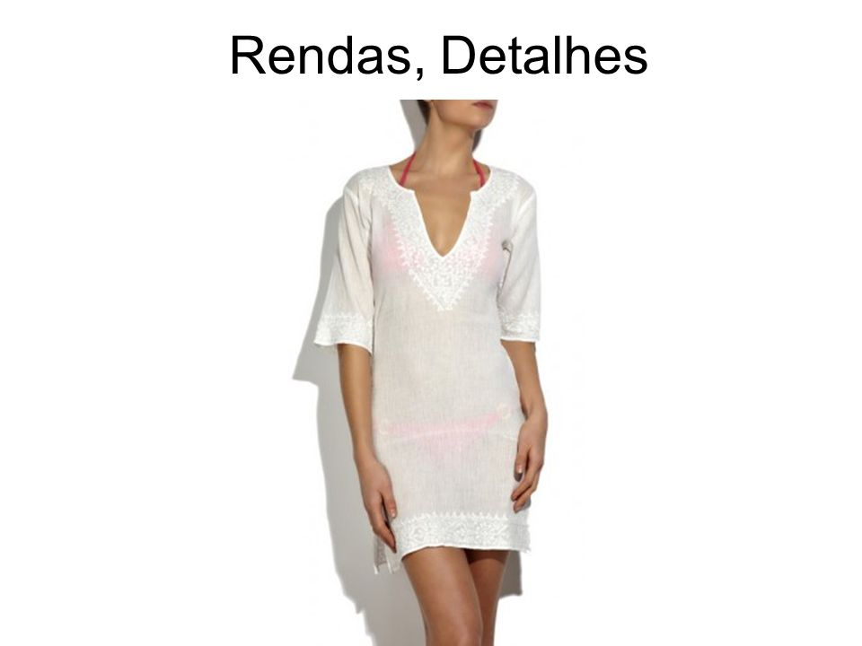 Rendas, Detalhes