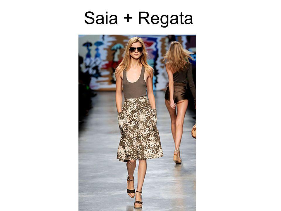 Saia + Regata