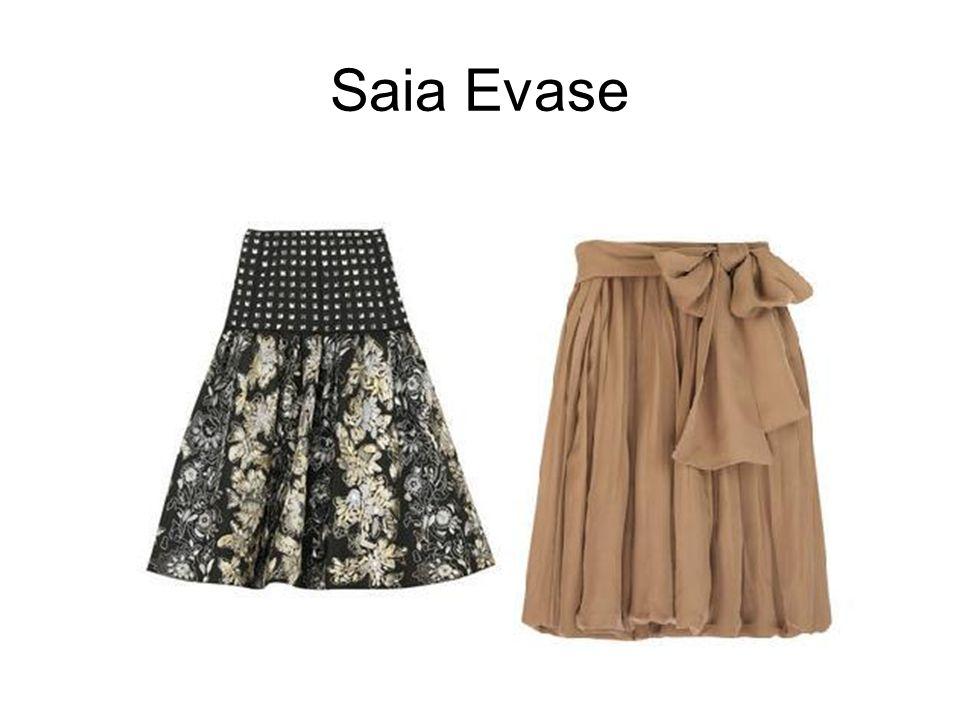 Saia Evase
