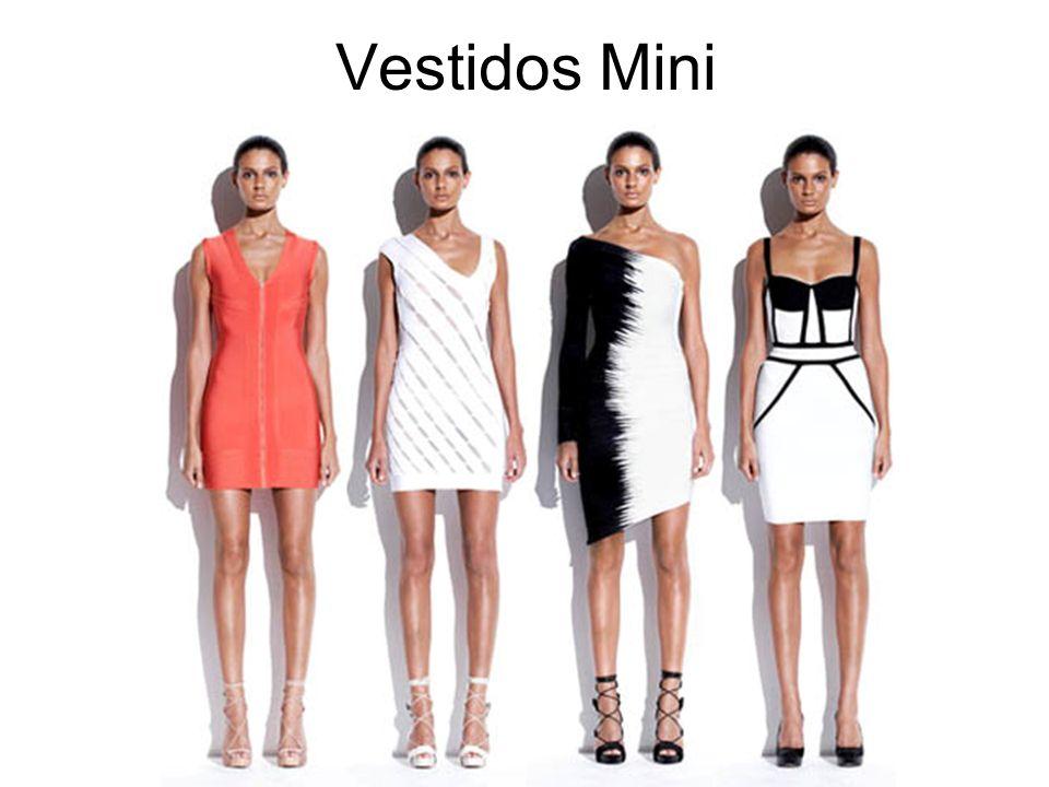 Vestidos Mini