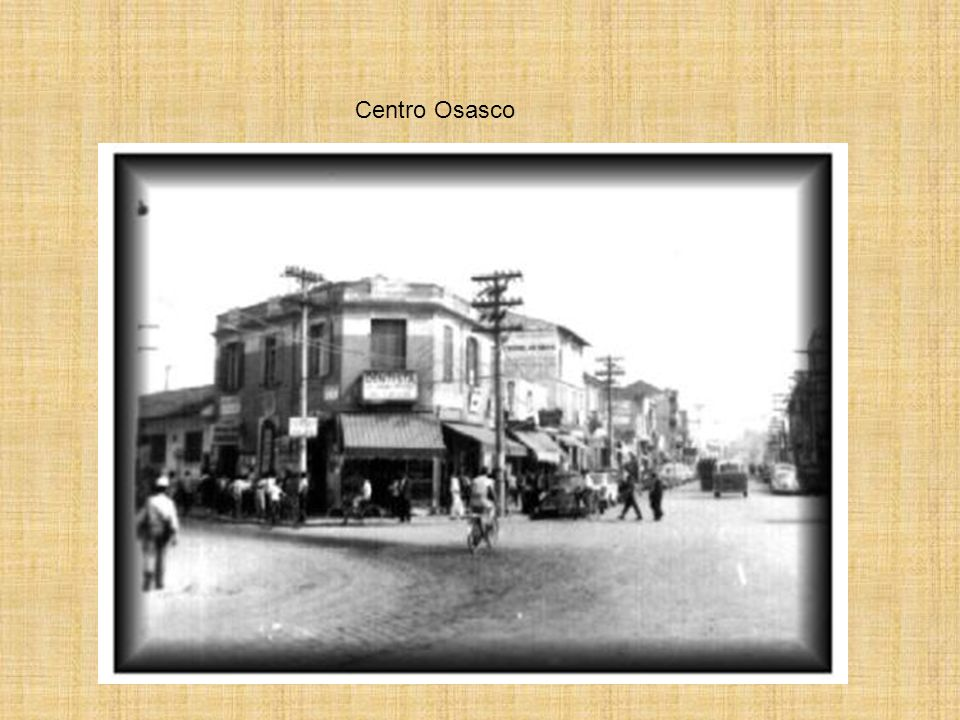 Centro Osasco