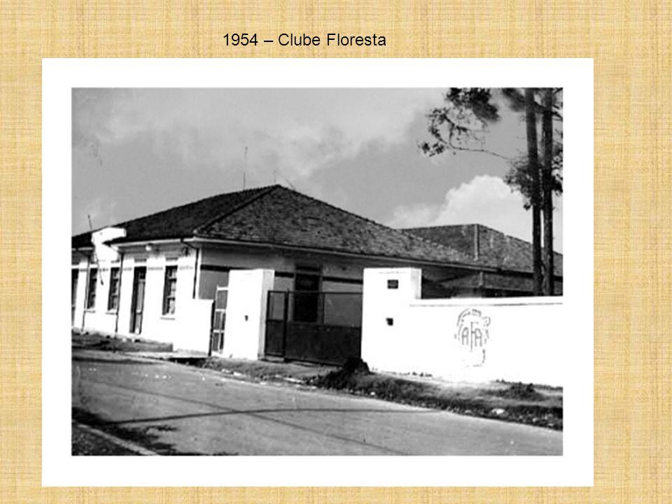 1954 – Clube Floresta