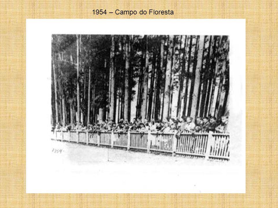 1954 – Campo do Floresta